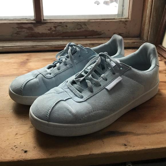 e0e7ceb9b Champion Shoes - Champion y2k Vintage Faux Suede Sneakers